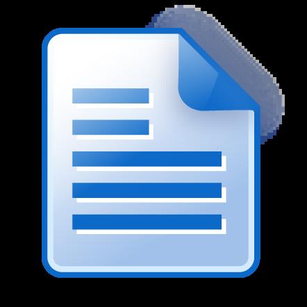 Icon-Document